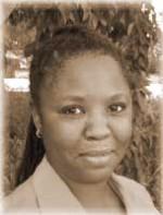 Thabile Zondi-Rees